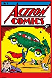 "Trends International DC Comics Action Comics No. 1 Wall Poster 22.375"" x 34"""