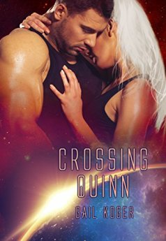 Crossing Quinn (Coletti Warlords series Book 8) by [Koger, Gail]