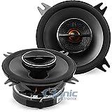 JBL GX402 4' 210W Peak Power 2-Way GX Series Coaxial Car Audio Loudspeakers