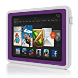 Atlas Waterproof Case for Kindle Fire HD by Incipio, Purple (will only fit 3rd generation)