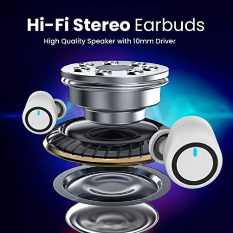 pTron-Bassbuds-in-Ear-True-Wireless-Bluetooth-50-Headphones-with-Hi-Fi-Deep-Bass-20Hrs-Playtime-with-Case-Ergonomic-Sweatproof-Earbuds-Noise-Isolation-Voice-Assistance-Built-in-Mic-White