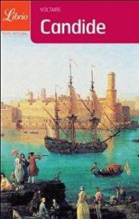 Candide par Voltaire - voyage dans le monde