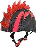 Raskullz Bolt LED Bike Helmet