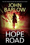 Hope Road (John Ray / LS9 crime thrillers Book 1)