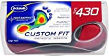 Dr. Scholl's Custom Fit Orthotic Inserts, CF 430