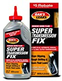 Bar's Leaks 1416 Super Transmission Fix - 16.9 oz.