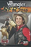 2015 Wrangler National Finals Rodeo – 5-DVD set