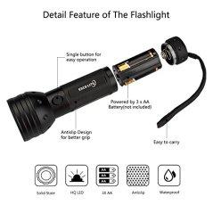 Escolite-UV-Flashlight-Black-Light-51-LED-395-nM-Ultraviolet-Blacklight-Detector-for-Dog-Urine-Pet-Stains-and-Bed-Bug
