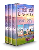 The Willow Valley Series: Books 1-3