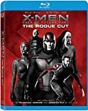 X-Men: Days of Future Past (The Rogue Cut) [Blu-ray]