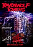Ravenwolf Towers Episode 1: Bad Mary DVD