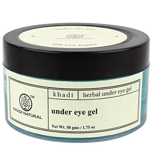 51+FGo0Bp2L - Khadi Natural Under Eye Gel, 50ml