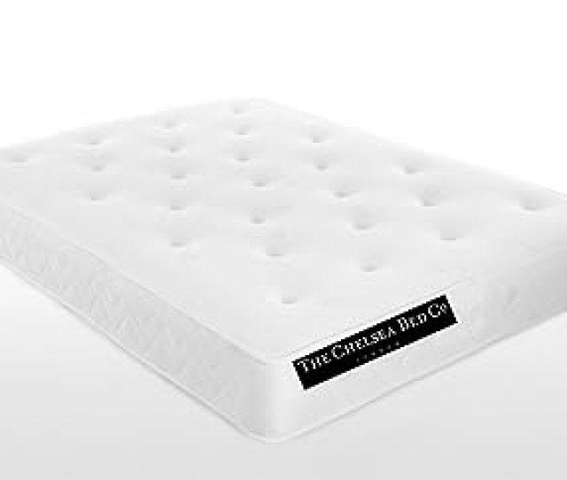 Joseph 10 Memory Foam Mattress 5ft King Size