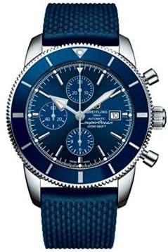 Breitling Superocean Heritage II Chronograph Mens Watch New 2018 model