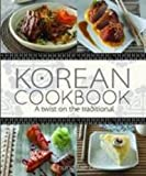 Product review for Korean Cookbook: a twist on the traditional