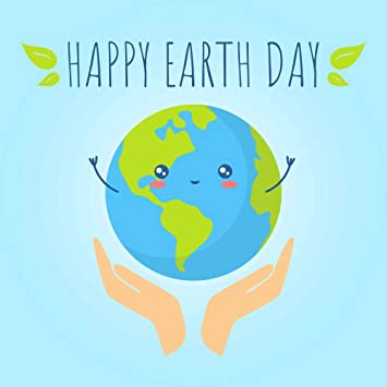 Buy 5 Ace Happy Earth Day With Cute Earth Sticker Poster Save Environment No Plastic Save Earth Size 12x18 Inch Multicolor Online At Low Prices In India Amazon In