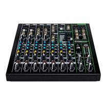 Mackie-ProFX10v3-Series-Mixer-Unpowered-10-channel-4-Person-Podcast-Bundle-20-Items