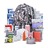 Wise Company Five Day Survival Backpack For One Person