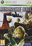 Resonance Of Fate /x360