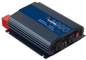 Samlex Solar SAM-1000-12 SAM Series Modified Sine Wave Inverter