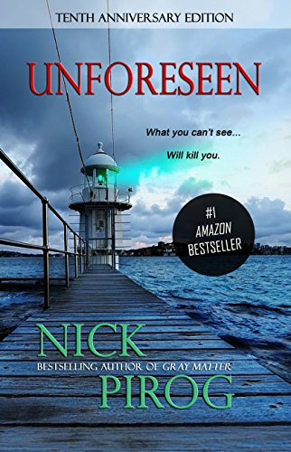 Unforeseen: Tenth Anniversary Edition...