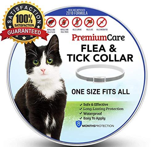 Premium Flea and Tick Collar