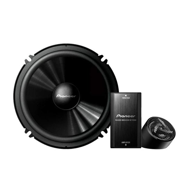Pioneer car speakers in india