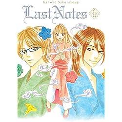 Last Notes - Volume 1