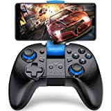 Android Wireless Game Controller, BEBONCOOL Gamepad Remote (for Android Phone/Tablet/Samsung Gear VR/Emulator) Gear VR Gamepad Controller