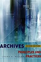 Written in clear language with lively examples, the book outlines fundamental archival principles and practices, introduces core concepts, and explains best practices to ensure that documentary materials are cared for as effectively as possible. T...