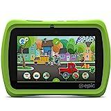 LeapFrog Epic 7' Android-based Kids Tablet 16GB, Green