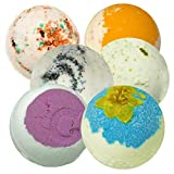 Baby Bath Bombs 6 Pack Randomly Scented