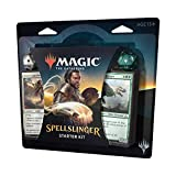 Magic: The Gathering Spellslinger Starter Kit   2 Starter Decks   2 Dice   2 Learn to Play Guides