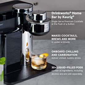 Drinkworks-Home-Bar-by-Keurig-Cocktails-Brews-Wines-and-More