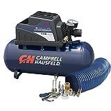 Campbell Hausfeld FP209499, 3 Gallon Air Compressor