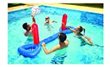 Kovot Inflatable Pool Volleyball Set | Inflate, Put in Water & Play