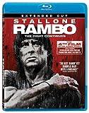 Rambo [Blu-ray] [Importado]