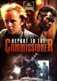 Report To The Commissioner poster thumbnail
