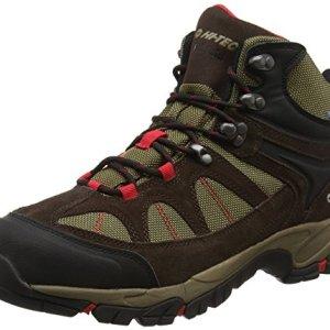 Hi-Tec Altitude Lite I Wp - Zapatillas de senderismo Hombre 8