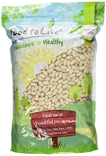 Food to Live Cannellini Beans (5 Pounds)