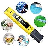 VANTAKOOL Digital Meter 0.01 PH High Accuracy Water Quali, Quality Tester