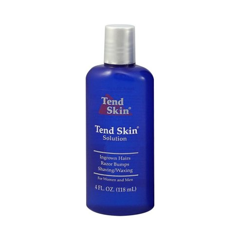 Best Aftershave for Ingrown Hairs