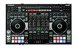 Roland Four-channel, Two-Deck  Serato DJ Controller (DJ-808)