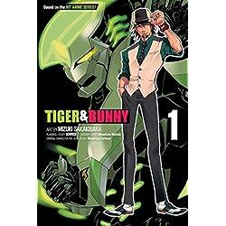 Tiger & Bunny, Volume 1