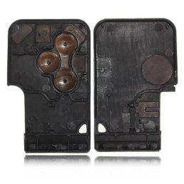 Smartcard-carte-cle-pour-renault-3-boutons-clio-3-megane-2-scenic-2-grand-sans-lame-coque-telecommande-plip-pro-plip