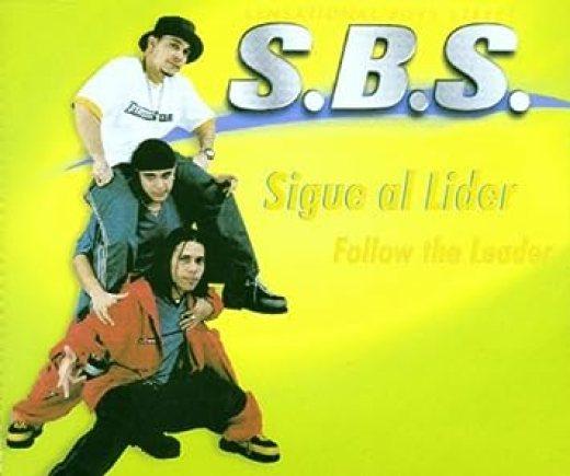 Resultado de imagen para SIGAN AL LIDER SBS HIPHOP