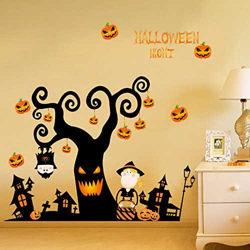 Halloween Wall Decor - Spooky, Wicked, Twisted Unique Halloween Decor