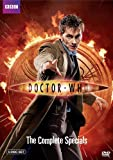 Doctor Who: The Complete Specials (Repackage/DVD)