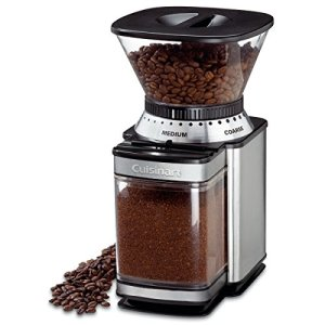 Cuisinart DBM-8 Supreme Grind Automatic Burr Mill 10