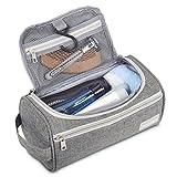 Pantheon Toiletry Organizer Wash Bag Hanging Dopp Kit Travel for Bathroom Shower